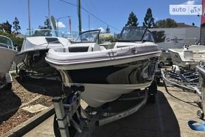 Tahoe 550 TS Outboard base