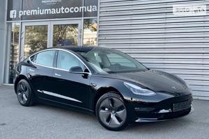 Tesla Model 3 Standart 60 kWh (308 л.с.) Individual