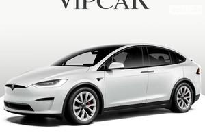 Tesla Model X 100D (442 л.с.) AWD