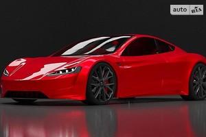 Tesla Roadster 200kWh AWD
