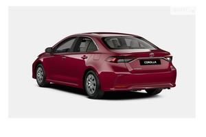 Toyota Corolla 1.6 MT (132 л.с.) City
