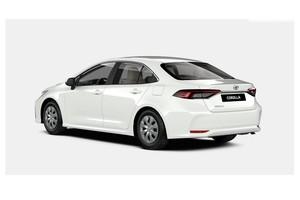 Toyota Corolla 1.6 AT (132 л.с.) Active