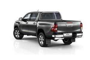 Toyota Hilux New 2.8 D-4D АT (172 л.с.) Legend