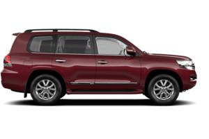 Toyota Land Cruiser 200 4.6 AT (309 л.с.) Executive Lounge