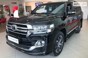 Toyota Land Cruiser 200 4.5D AT (249 л.с.) Executive Lounge
