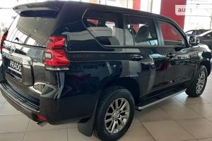 Toyota Land Cruiser Prado FL 2.8 D-4D AT (177 л.с.) 4WD Premium