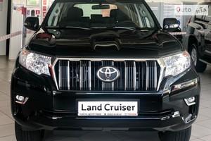 Toyota Land Cruiser Prado 2.8D AT (179 л.с.) Comfort