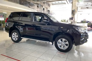Toyota Land Cruiser Prado FL 4.0 Dual VVT-i AT (282 л.с.) 4WD Comfort
