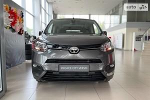 Toyota Proace City Verso 1.5 D-4D 5MT (102 л.с.) L2