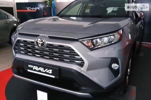 Toyota RAV4 2.0 Dual VVT-i CVT (173 л.с.) AWD Active