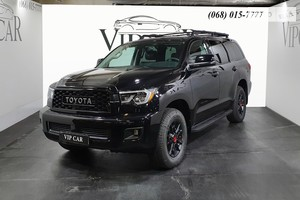 Toyota Sequoia 5.7 AT (381 л.с.) TRD Sport