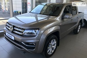 Volkswagen Amarok DoubleCab New 3.0D АT (224 л.с.) 4Motion  Individual