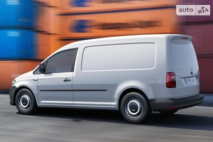 Volkswagen Caddy груз. New 2.0 TDI DSG (75 kw) Maxi Basis