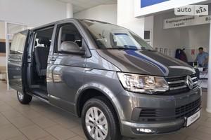Volkswagen Caravelle New 2.0 l BiTDI DSG (132kW) Comfortline