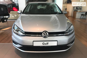 Volkswagen Golf New VII 1.4 TSI AТ (125 л.с.) Life