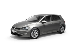 Volkswagen Golf New VII 1.4 TSI AТ (125 л.с.) Team