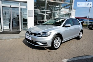 Volkswagen Golf New VII 1.4 TSI AТ (125 л.с.) Life