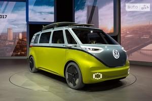 Volkswagen I.D. Buzz 111kWh (370 к.с.) AWD Full