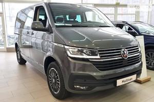 Volkswagen Multivan 2.0 TDI DSG (150 л.с.) Comfort Plus