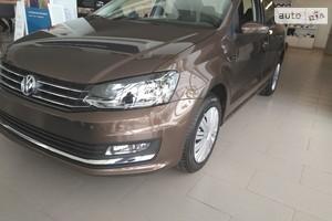 Volkswagen Polo New 1.4 TSI AT (125 л.с.) Individual
