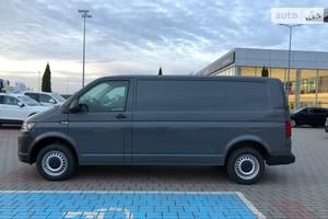 Volkswagen T6 (Transporter) груз 2.0 TDI MT (102 л.с.) MD