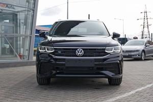 Volkswagen Tiguan 2.0 TSI DSG (220 л.с.) 4Motion R-Line