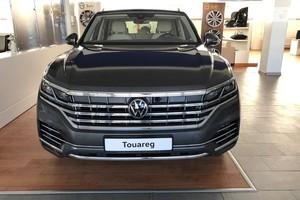 Volkswagen Touareg 3.0 TFSI AT (340 л.с.) AWD Elegance