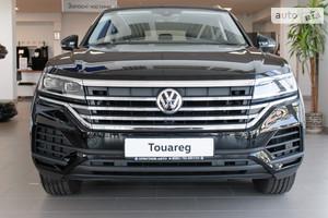 Volkswagen Touareg 3.0 TDI AT (231 л.с.) AWD Base