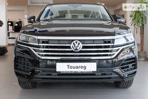 Volkswagen Touareg 3.0 TDI AT (286 л.с.) AWD Individual