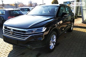 Volkswagen Touareg 3.0 TFSI AT (340 л.с.) AWD Limited Edition