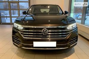 Volkswagen Touareg 3.0 TFSI AT (340 л.с.) AWD Limited Edition