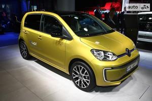 Volkswagen Up  E-Up AT (82 л.с.) Highline