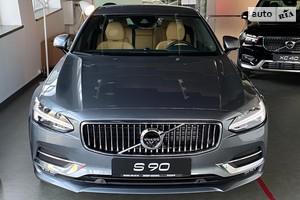 Volvo S90 D5 2.0D АТ (235 л.с.) AWD Inscription