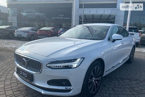 Volvo S90 T5 2.0 АТ (250 л.с.) Inscription