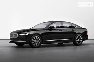 Volvo S90 D4 2.0 АТ (190 л.с.) Momentum