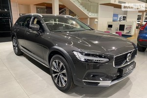 Volvo V90 Cross Country T5 2.0 АТ (250 л.с.) AWD Pro
