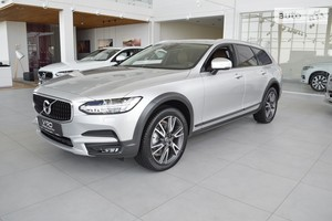 Volvo V90 D5 2.0D АТ (235 л.с.) AWD Inscription