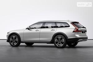 Volvo V90 D4 2.0D АТ (190 л.с.) Inscription