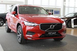 Volvo XC60 B4 2.0D 8АT (197 л.с.) AWD KERS Momentum Pro