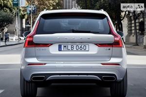 Volvo XC60 T5 2.0 АT (250 л.с.) FWD R-Design