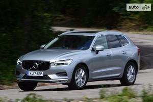 Volvo XC60 D4 2.0 MT (190 л.с.) Momentum