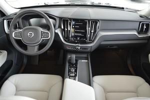 Volvo XC60 B4 2.0D 8АT (190 л.с.) Momentum