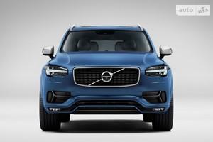 Volvo XC90 T5 2.0 AT (250 л.с.) AWD R-Design