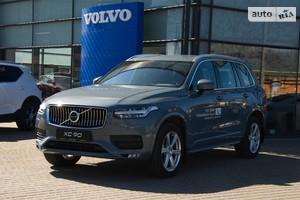 Volvo XC90 B5 2.0D 8AT (235 л.с.) AWD KERS Momentum Pro
