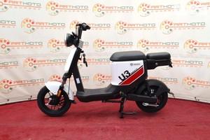 Yadea E3 800 Wt