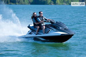 Yamaha FX Cruiser High Output