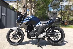Yamaha FZ FI