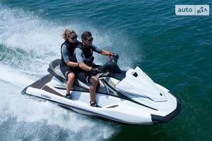 Yamaha VX Cruiser High Output