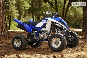 Yamaha YFM 700R SE
