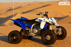Yamaha YFZ 450 R SE